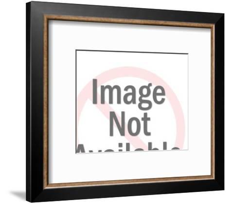 ART Children-Pop Ink - CSA Images-Framed Art Print