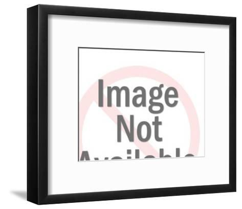 Five People Laughing-Pop Ink - CSA Images-Framed Art Print
