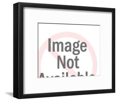 Shell-Pop Ink - CSA Images-Framed Art Print