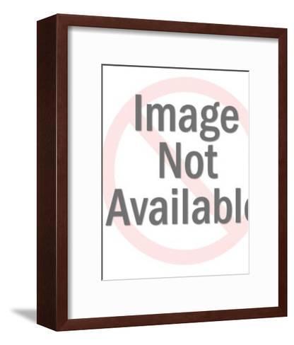 Electric Fan-Pop Ink - CSA Images-Framed Art Print