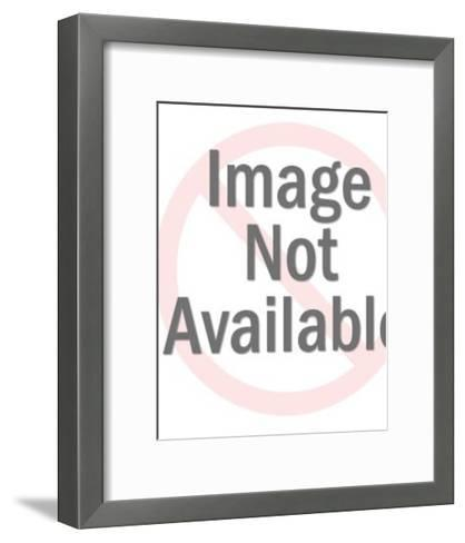 Can with Pop Top-Pop Ink - CSA Images-Framed Art Print