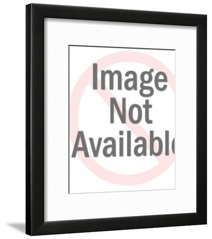 Canned Food for Babies Kids and the Elderly-Pop Ink - CSA Images-Framed Art Print