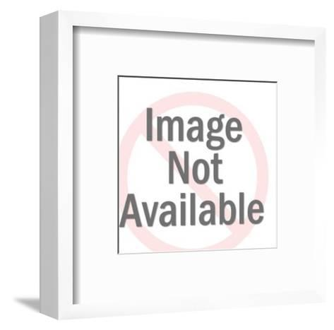 Index Card Book-Pop Ink - CSA Images-Framed Art Print