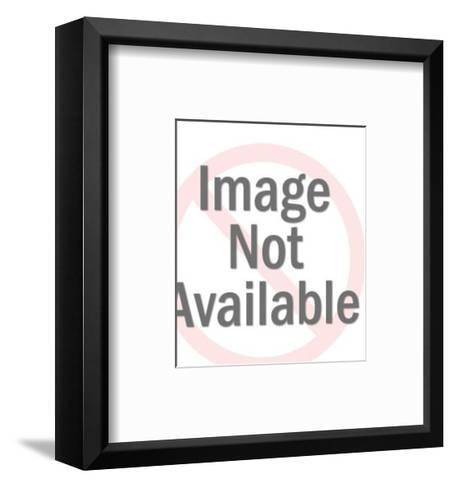 Businessman-Pop Ink - CSA Images-Framed Art Print