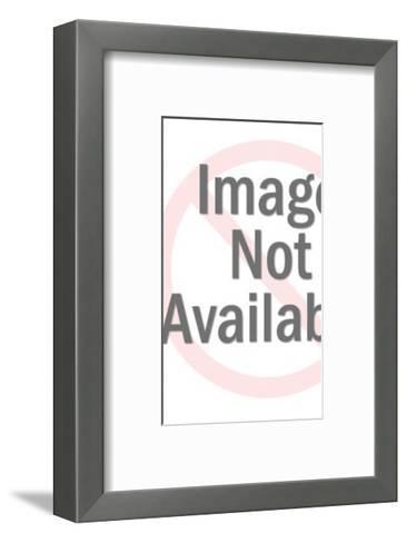 Bottle of Beer-Pop Ink - CSA Images-Framed Art Print