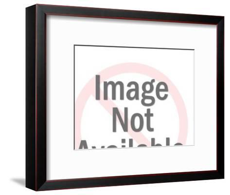 Sunglasses-Pop Ink - CSA Images-Framed Art Print
