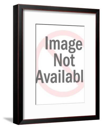 Family Tree-Pop Ink - CSA Images-Framed Art Print