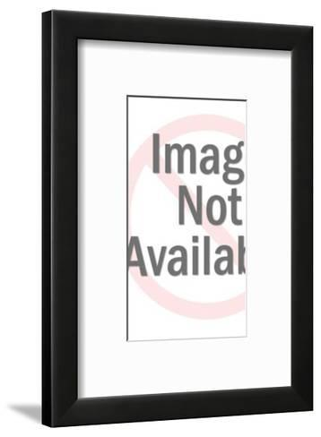 Paper Baby-Pop Ink - CSA Images-Framed Art Print