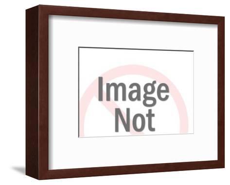 Tank-Pop Ink - CSA Images-Framed Art Print