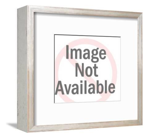 Paw-Pop Ink - CSA Images-Framed Art Print