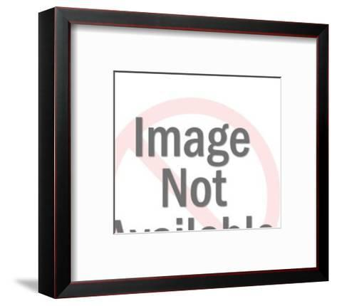 Bracelet on Arm-Pop Ink - CSA Images-Framed Art Print
