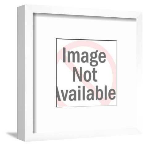 Arrows-Pop Ink - CSA Images-Framed Art Print