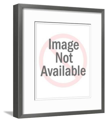Goddess-Pop Ink - CSA Images-Framed Art Print