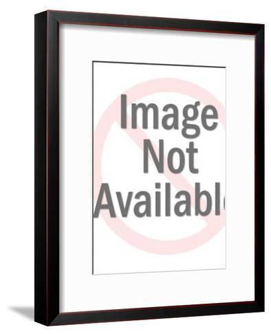 Lobster-Pop Ink - CSA Images-Framed Art Print