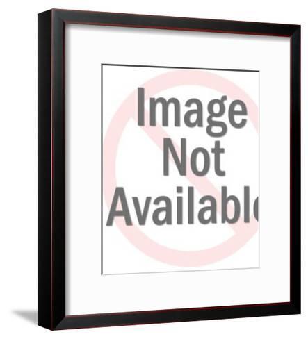 Nun-Pop Ink - CSA Images-Framed Art Print