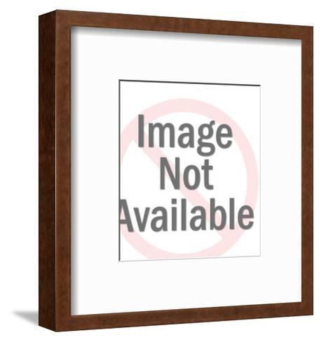 Zombie Bride-Pop Ink - CSA Images-Framed Art Print