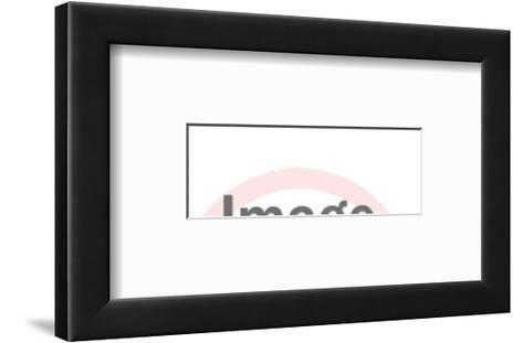 Starlight-Pop Ink - CSA Images-Framed Art Print