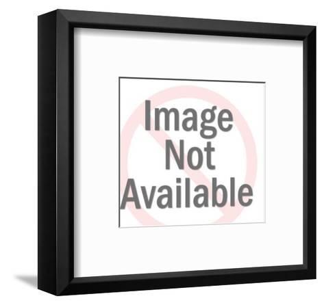 Grace-Pop Ink - CSA Images-Framed Art Print