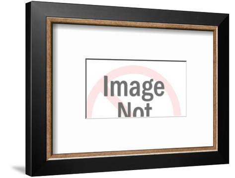 Spring-Pop Ink - CSA Images-Framed Art Print