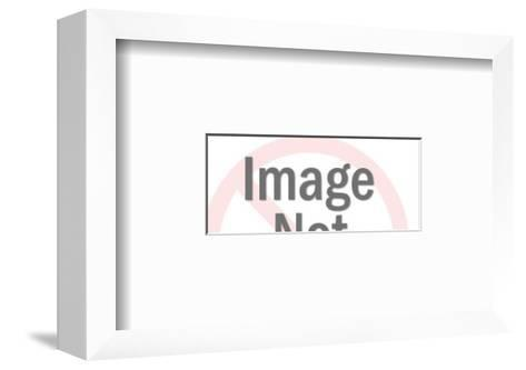 Miracle-Pop Ink - CSA Images-Framed Art Print