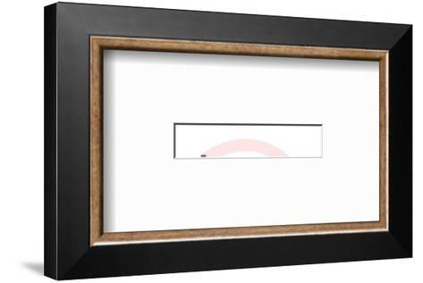 Beverages-Pop Ink - CSA Images-Framed Art Print