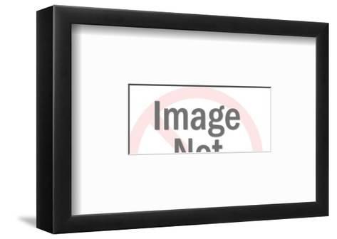 Arrr-Pop Ink - CSA Images-Framed Art Print
