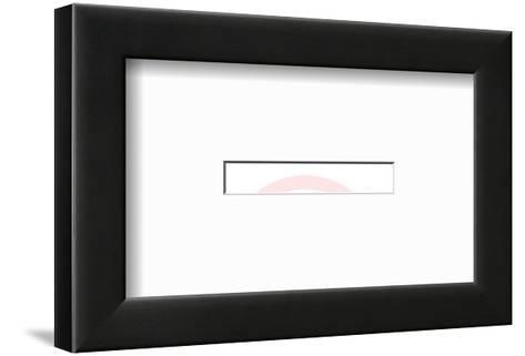 Coral Reef-Pop Ink - CSA Images-Framed Art Print