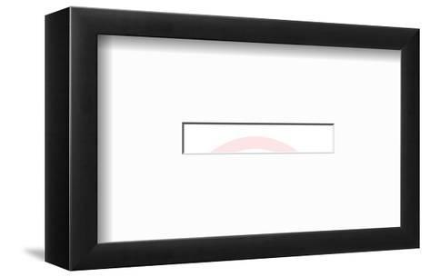 Young Teens-Pop Ink - CSA Images-Framed Art Print