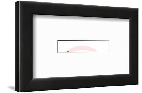 special-Pop Ink - CSA Images-Framed Art Print
