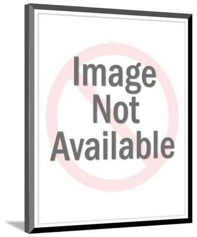 Man-Mad-Pop Ink - CSA Images-Mounted Art Print