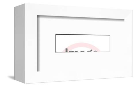 Skin-Pop Ink - CSA Images-Framed Art Print