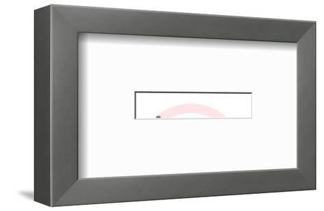 Cincinnati-Pop Ink - CSA Images-Framed Art Print