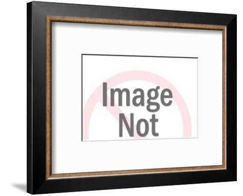 Surf-Pop Ink - CSA Images-Framed Art Print
