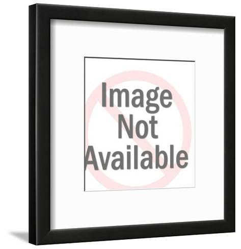 Only $1.00-Pop Ink - CSA Images-Framed Art Print