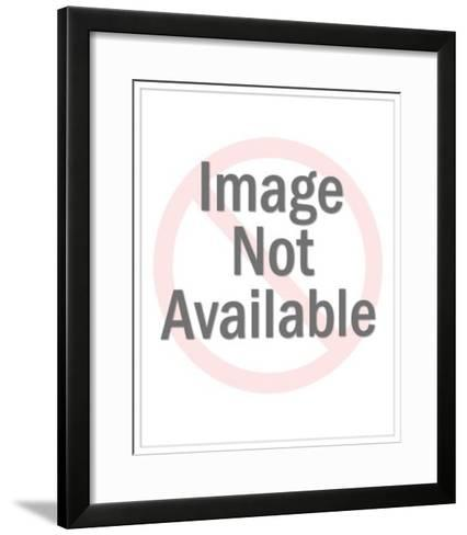 Grand Opening-Pop Ink - CSA Images-Framed Art Print