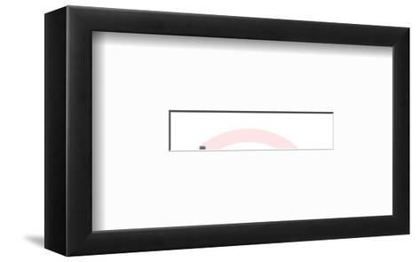 Canyon-Pop Ink - CSA Images-Framed Art Print