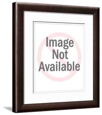 Personal-Pop Ink - CSA Images-Framed Art Print