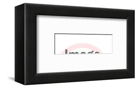 Free-Pop Ink - CSA Images-Framed Art Print