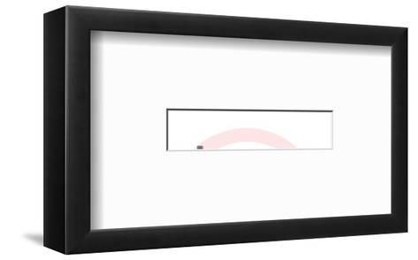 Slipcovers-Pop Ink - CSA Images-Framed Art Print