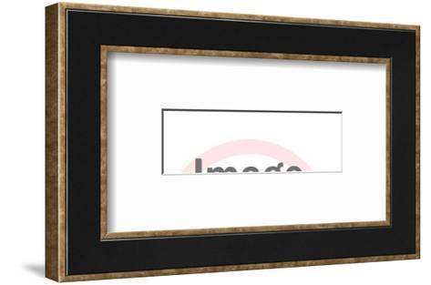 Artificial-Pop Ink - CSA Images-Framed Art Print