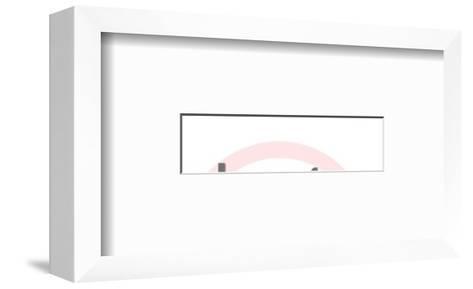 Remember-Pop Ink - CSA Images-Framed Art Print