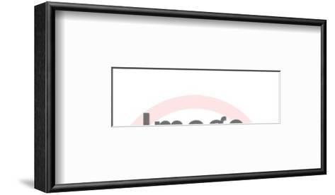Rustic-Pop Ink - CSA Images-Framed Art Print