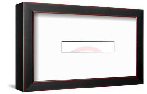 Iced Tea-Pop Ink - CSA Images-Framed Art Print