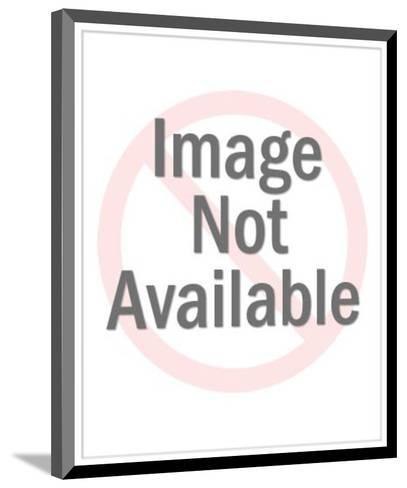 Manmade-Pop Ink - CSA Images-Mounted Art Print