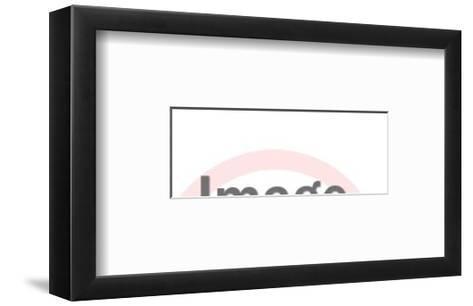 Thrifty-Pop Ink - CSA Images-Framed Art Print