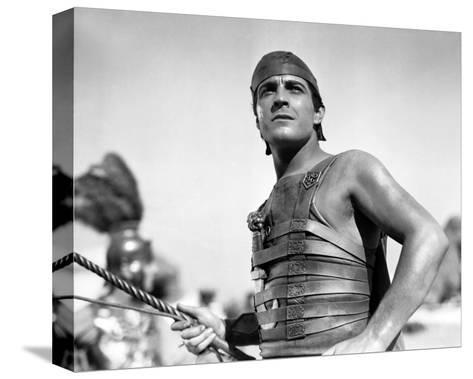 Ben-Hur: A Tale of the Christ--Stretched Canvas Print