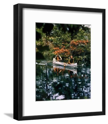 Deliverance--Framed Art Print
