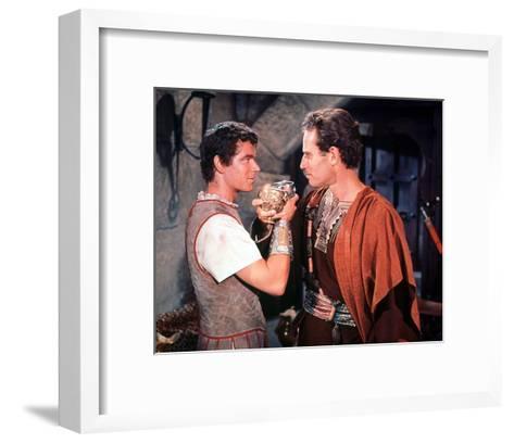 Ben-Hur--Framed Art Print