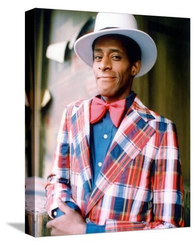Antonio Fargas - Starsky and Hutch--Stretched Canvas Print