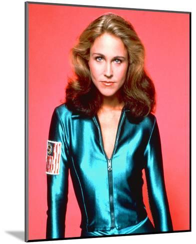 Erin Gray - Buck Rogers in the 25th Century--Mounted Photo